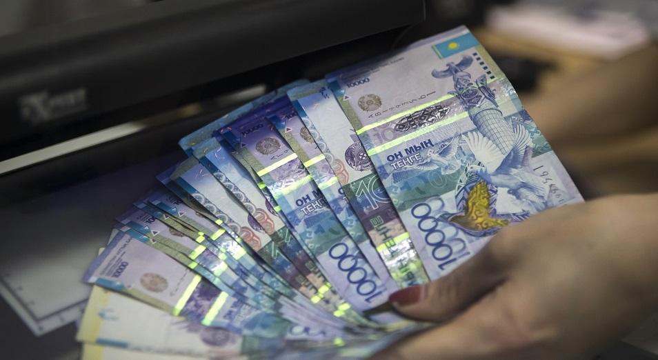 Укрепление тенге продолжается: к текущему моменту курс укрепился на 1,32  тенге до 332,81 тенге за доллар :: AFK.kz